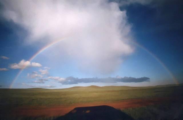 Zdjęcia: w drodze do z UB do Dalandzadgad, Selenga znaczy tęcza, MONGOLIA