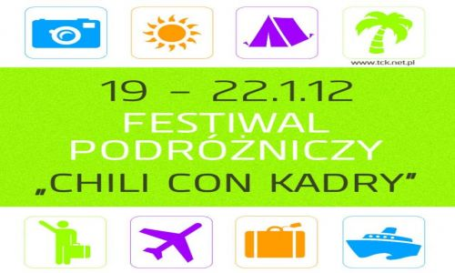 Zdj�cie MONGOLIA / �l�sk / Tarnowskie G�ry / Festiwal podr�niczy Chili con Kadry - Tarnowskie G�ry