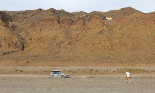 MONGOLIA / - / --- / Mongolia, inny świat w naszym świecie ...