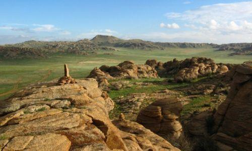 Zdjecie MONGOLIA / - / Baga gazariin chuluu  / Konkurs - warto marzyć - Mongolia