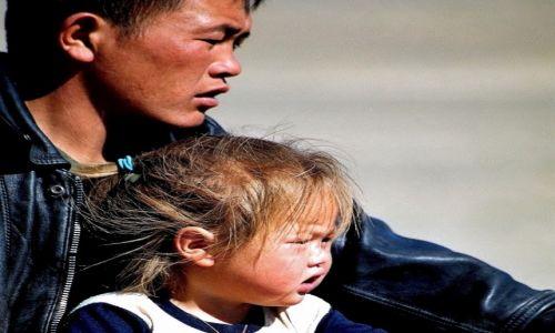 MONGOLIA / Ajmak południowochangajski / Baruunbayan-Ulaan Pustynia Gobi / Co dwie głowy to nie jedna