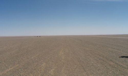 Zdjecie MONGOLIA / - / Mongolia centralna / Mongolia