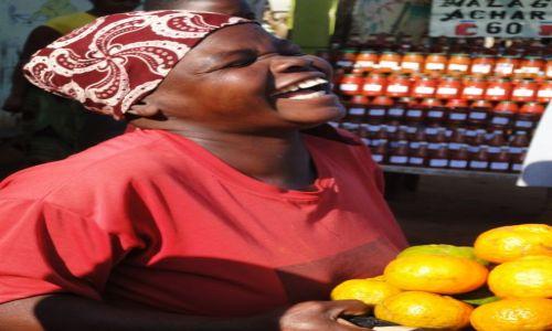 Zdjęcie MOZAMBIK / - / w drodze do Maputo / KONKURS