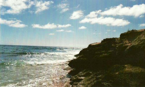 Zdjęcie MOZAMBIK / Środk. Mozambik / Tofo  / Ocean Indyjski