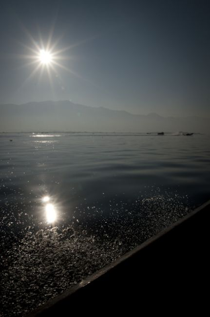 Zdjęcia: Inle Lake, jezioro, MYANMAR