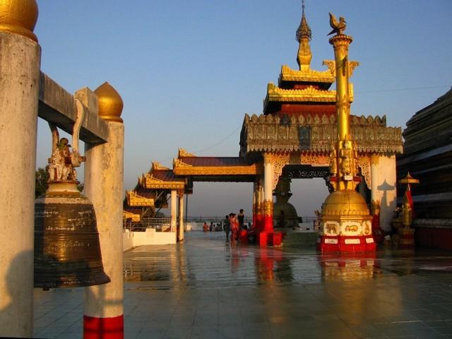 Zdjęcia: Bago, Bago, Shwe Aung Ywe Paya 1, MYANMAR