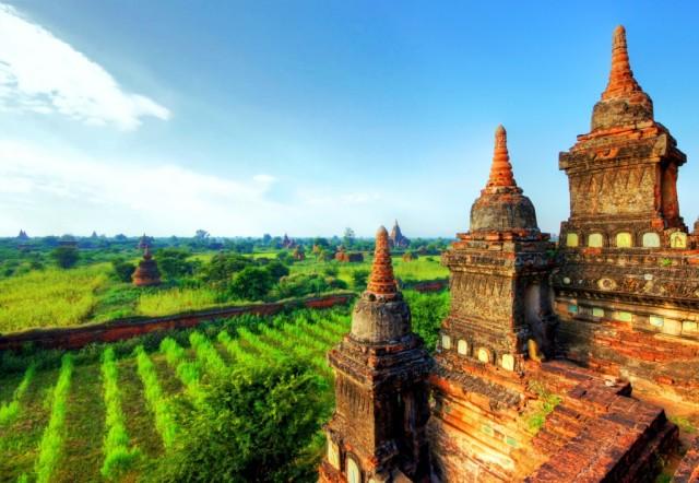 Zdjęcia: ---, ---, Mjanma, MYANMAR