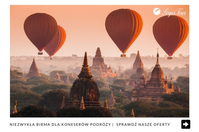 Zdjęcia: ---, ---, Ekskluzywne wakacje - artykuł, MYANMAR