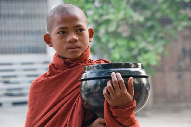 Zdjęcia: MANDALAY, * * *, MYANMAR