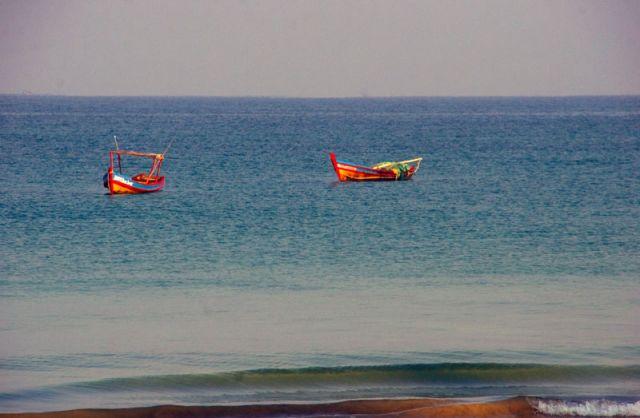 Zdjęcia: Nagapali Beach, * * *, MYANMAR