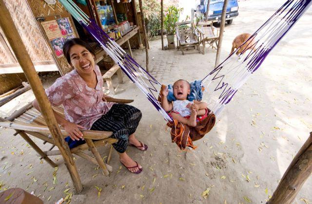 Zdjęcia: W drodze do YANGON, ***, MYANMAR
