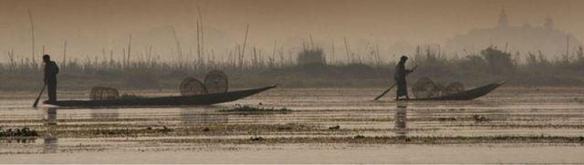 Zdjęcia: Nyaungshwe J.INLE, INLE 2, MYANMAR