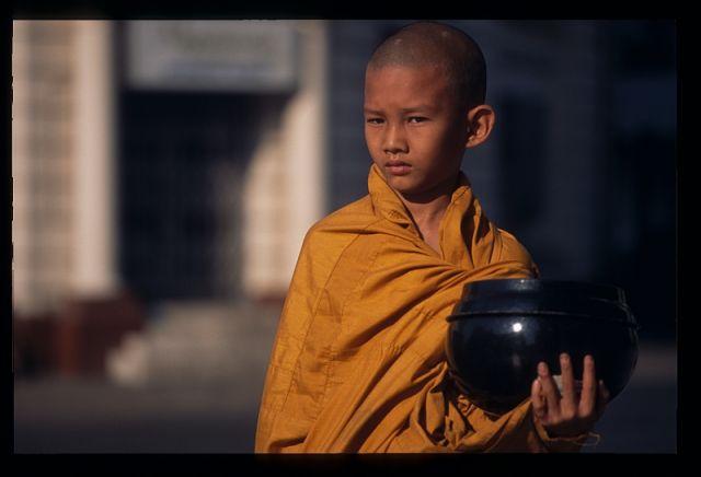 Zdjęcia: Rangun, Birma 3, MYANMAR