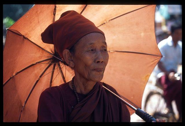 Zdjęcia: Bago, Bago, Birma 9, MYANMAR