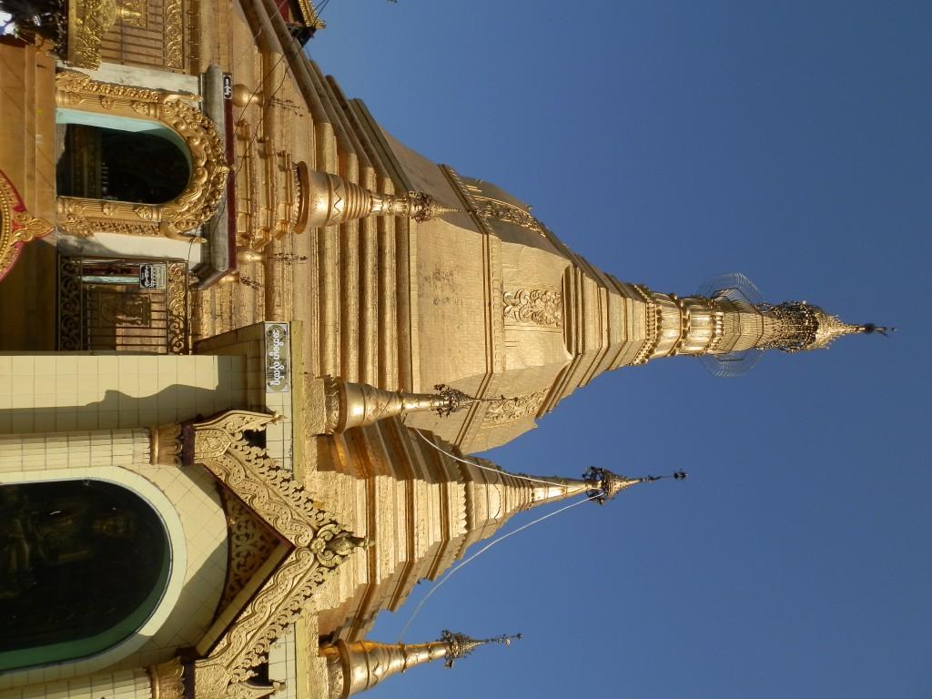 Zdjęcia: Dawna stolica, Rangon, Piękno i złoto, MYANMAR