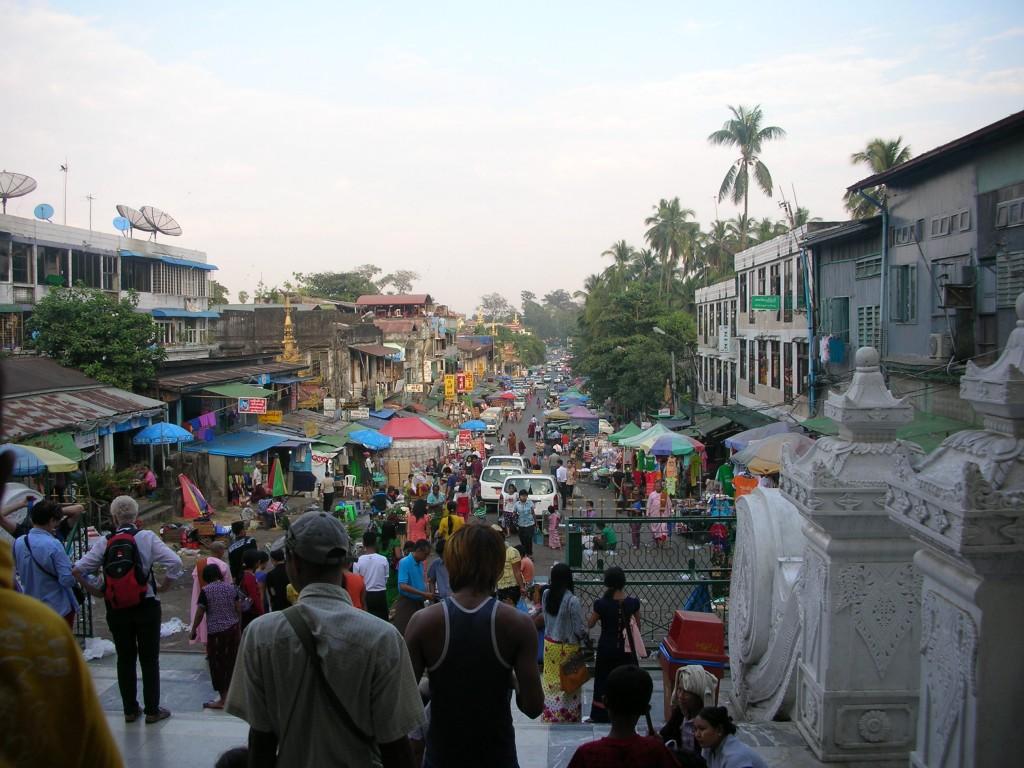 Zdjęcia: ..., ..., Birma, MYANMAR