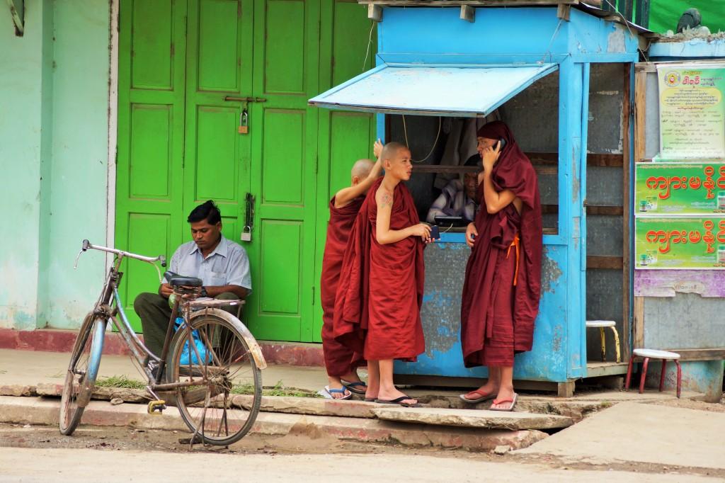 Kalaw Myanmar  city photo : Zdjęcia: kalaw, kalaw, tel , MYANMAR