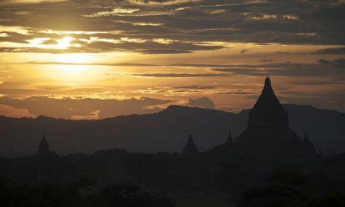 Zdjecie MYANMAR / - / Bagan / Bagan