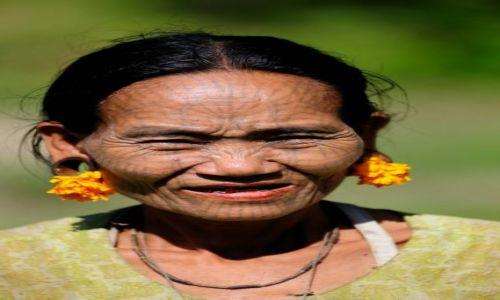 Zdjecie MYANMAR / Chin State /   / KONKURS