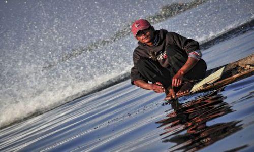 Zdjecie MYANMAR / - / Inle Lake / ...