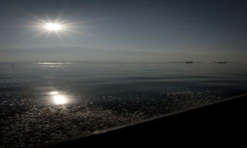 MYANMAR / - / Inle Lake / jezioro
