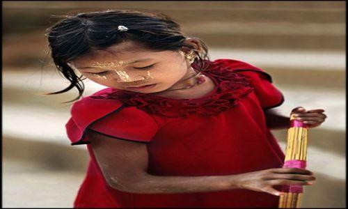 Zdjecie MYANMAR / - / Kyaitkiyo / Samantha