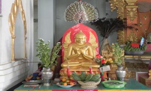 Zdjęcie MYANMAR / birma / światynia / budda