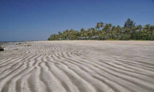 Zdjęcie MYANMAR /  Ngwe Saung  /  Ngwe Saung  / Plaża
