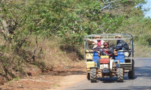 Zdjęcie MYANMAR / gdzieś po drodze / po drodze / jazda
