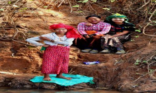 Zdjęcie MYANMAR / Shan / Shan  /