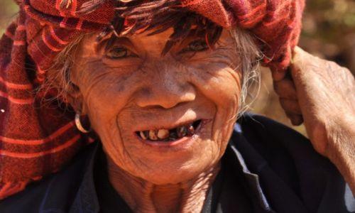 Zdjęcie MYANMAR / Shan / Shan  / Kobieta 2