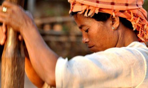 Zdjęcie MYANMAR / Shan / Shan  / Kobieta 4
