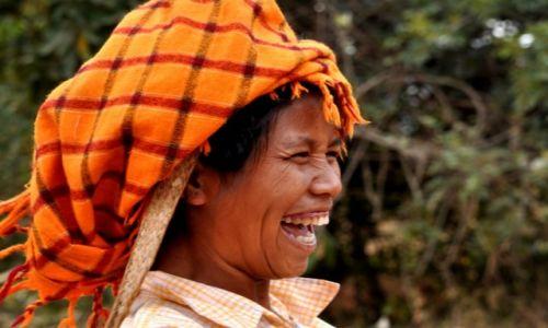 Zdjęcie MYANMAR / Shan / Shan  / Kobieta 5
