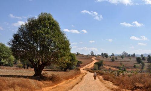 Zdjęcie MYANMAR / Shan / Shan  / Spacer 5