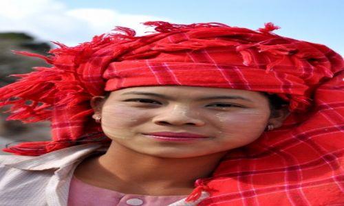 Zdjęcie MYANMAR / Shan / Shan  / Góralka 2