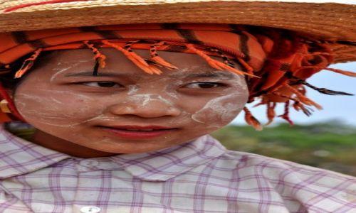 Zdjęcie MYANMAR / Shan / Shan  / Góralka 3