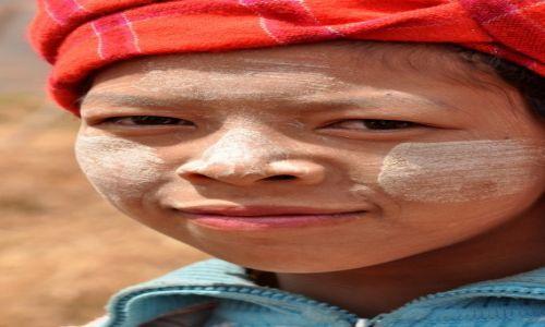 Zdjęcie MYANMAR / Shan / Shan  / Góralka 4