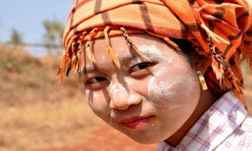 Zdjęcie MYANMAR / Shan / Shan  / Góralka 5