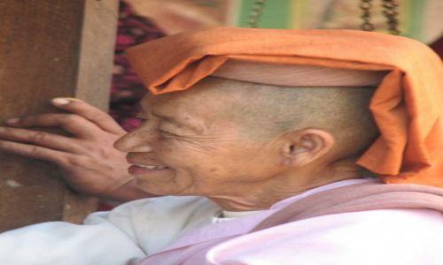 Zdjecie MYANMAR / - / MONYWA / ***