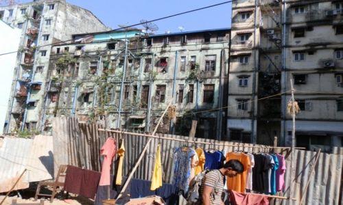 Zdjęcie MYANMAR / -Stolica / Stolica / Dawna stolica