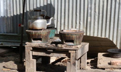 Zdjęcie MYANMAR / -Stolica / Stolica / Aby tylko wrzało