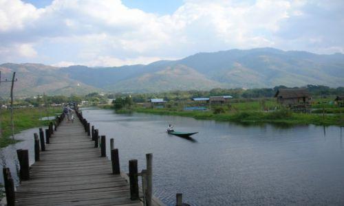Zdjęcie MYANMAR / ... / Inle Lake / Inle Lake