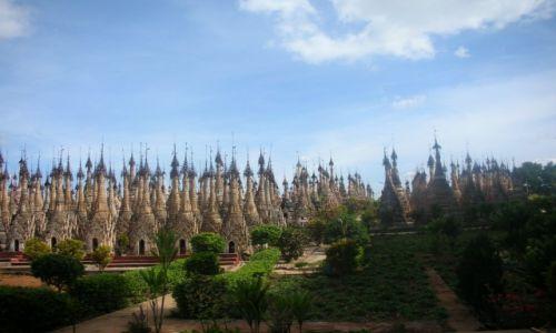 Zdjecie MYANMAR / ... / ... / Birma