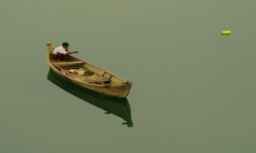 Zdjęcie MYANMAR / Prowincja Mandalaj / Bagan / Wielka cisza