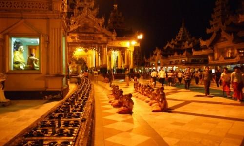 Zdjecie MYANMAR / - / Myanmar / Myanmar