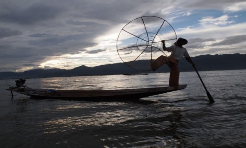 Zdjecie MYANMAR / - / Birma / Birma