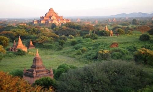 Zdjęcie MYANMAR / - / Birma / Birma