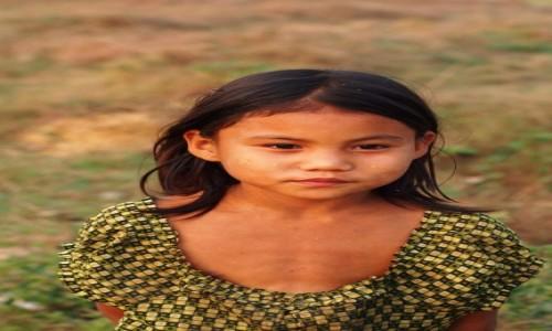 Zdjecie MYANMAR / zatoka bengalska / Tazin / Pasterka