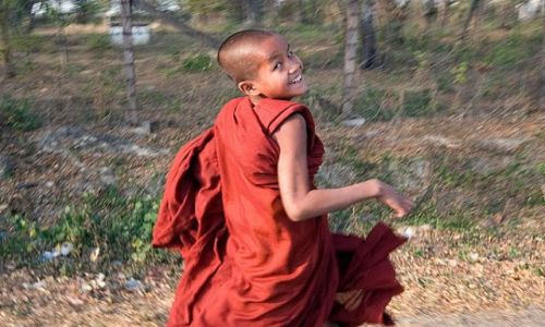 Zdjecie MYANMAR / brak / MANDALAY / * * *