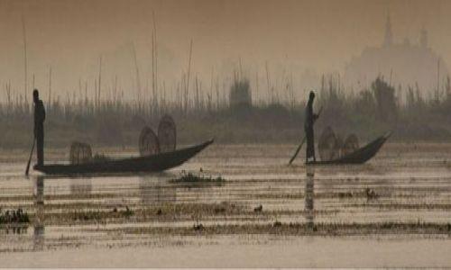 Zdjecie MYANMAR / brak / Nyaungshwe J.INLE / INLE 2